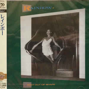 RAINBOW – BENT OUT OF SHAPE (CD)