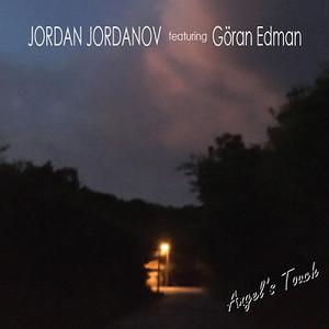 JORDANOV, JORDAN – ANGEL'S TOUCH (CD)