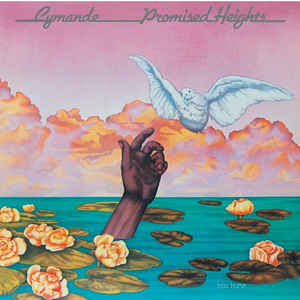 CYMANDE – PROMISED HEIGHTS (CD)