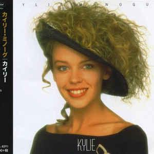 MINOGUE, KYLIE – KYLIE (CD)