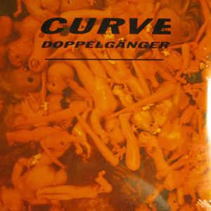 CURVE – DOPPELGANGER (LP)