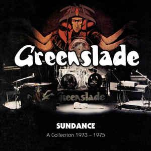 GREENSLADE – SUNDANCE – A COLLECTION 1973-1975 (CD)
