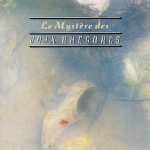MYSTERE DES VOIX BULGARES – MYSTERE DES VOIX BULG…1 (CD)