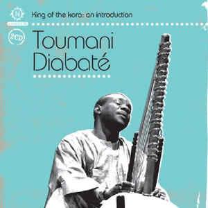 DIABATE, TOUMANI KING OF THE KORA –  (CD)