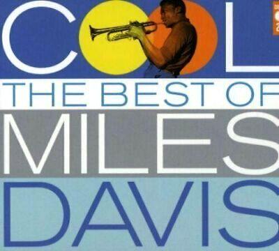 DAVIS, MILES – COOL: BEST OF (2xCD)