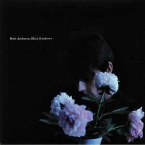 ANDERSON, BRETT – BLACK RAINBOWS (LP)