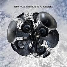 SIMPLE MINDS – BIG MUSIC (2xLP)
