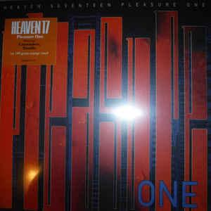 HEAVEN 17 – PLEASURE ONE (LP)
