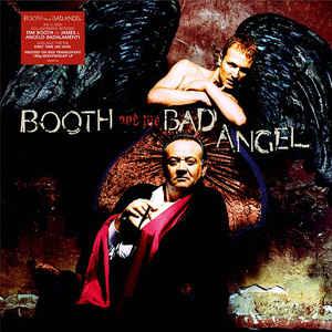 BOOTH AND THE BAD ANGEL – BOOTH AND THE BAD ANGEL (LP)