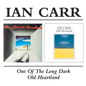 CARR, IAN – OUT OF THE LONG/OLD HEART (2xCD)