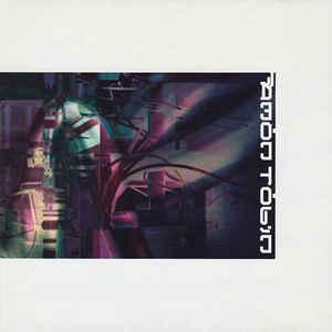 TOBIN, AMON – PERMUTATION (CD)