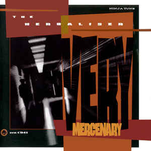 HERBALISER – VERY MERCENARY (CD)