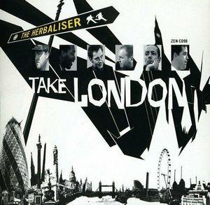 HERBALISER – TAKE LONDON -LTD- (CD)