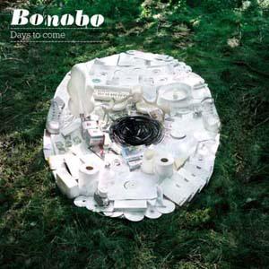 BONOBO – DAYS TO COME (2xLP)