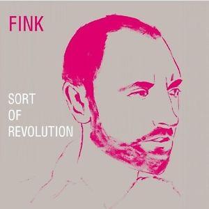 FINK – SORT OF REVOLUTION (LP)