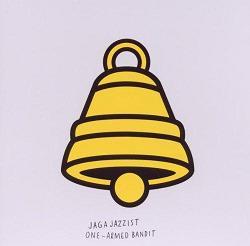 JAGA JAZZIST – ONE ARMED BANDIT (CD)