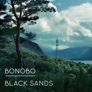BONOBO – BLACK SANDS (2xLP)
