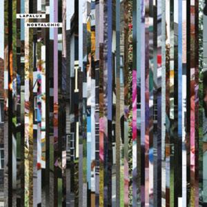 LAPALUX – NOSTALCHIC (CD)