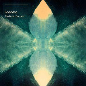 BONOBO – THE NORTH BORDERS (CD)