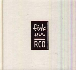 FINK – MEETS THE ROYAL CONCERTGEBOUW ORCHESTRA LIVE (CD)