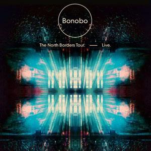 BONOBO – NORTH BORDERS TOUR (CD)