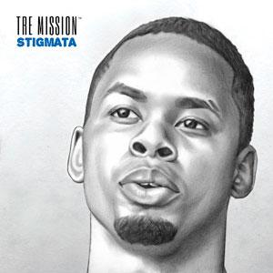 TRE MISSION – STIGMATA (LP)
