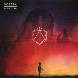 ODESZA – IN RETURN (CD)
