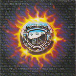 HOUSE OF PAIN – TRUTH CRUSHED TO EARTH SHALL RISE AGAIN (CD)
