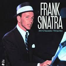 SINATRA, FRANK – 25 CLASSIC TRACKS (2xLP)
