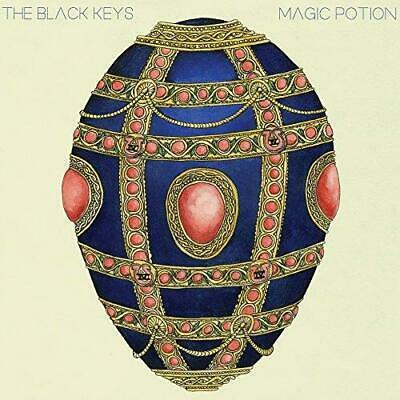 BLACK KEYS – MAGIC POTION (LP)