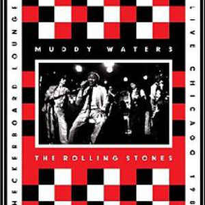 WATERS, MUDDY & THE ROLLI – LIVE AT THE CHECKERBOARD LOUNGE CHICAGO 1981 (DVD)
