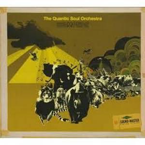 QUANTIC SOUL ORCHESTRA – STAMPEDE (CD)