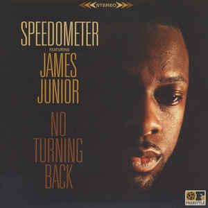 SPEEDOMETER – NO TURNING BACK (LP)