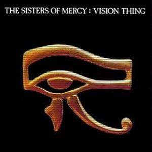 SISTERS OF MERCY – VISION THING + 5 REMAST. (CD)