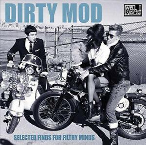 VARIOUS ARTISTS – DIRTY MOD (LP)