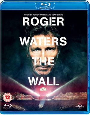 WATERS, ROGER – WALL (2015) (BLRY)