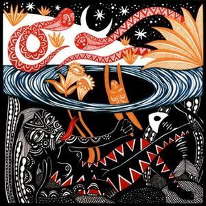 AHMED, YAZZ – LA SABOTEUSE (CD)