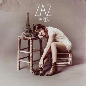 ZAZ – PARIS (2xLP)
