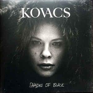 KOVACS – SHADES OF BLACK (LP)