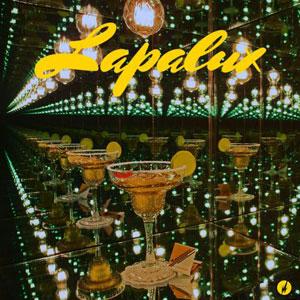 LAPALUX – LUSTMORE (CD)