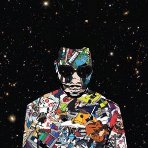 DAVIS JR, SEVEN – UNIVERSES (2xLP)