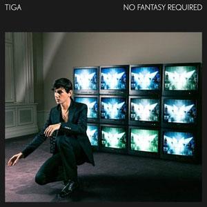 TIGA – NO FANTASY REQUIRED (2xLP)