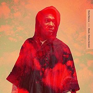 ROOTS MANUVA – BLEEDS (CD)