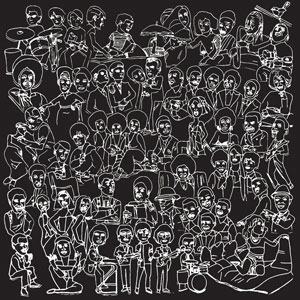ROMARE – LOVE SONGS : PART TWO (2xLP)