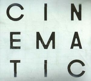 CINEMATIC ORCHESTRA – TO BELIEVE (2xLP)