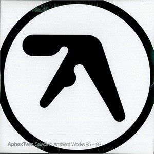 APHEX TWIN – SELECTED AMBIENT WORKS 85-92 (2xLP)