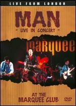 MAN – LIVE FROM LONDON (DVD)