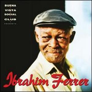 FERRER, IBRAHIM – IBRAHIM FERRER (2xLP)