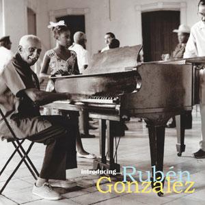 GONZALEZ, RUBEN – INTRODUCING (2xLP)
