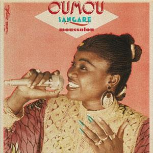 SANGARE, OUMOU – MOUSSOLOU (LP)